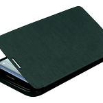 Flip Case Cover Mediacom S500 Black
