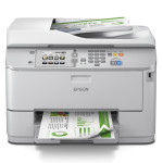 Multifunzione Epson WorkForce Pro WF 5620